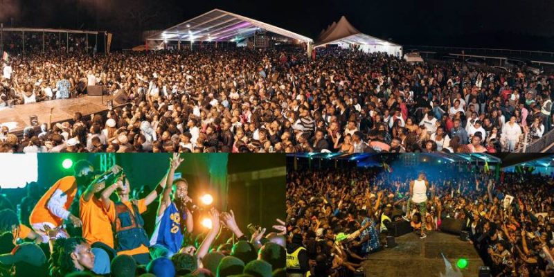 Crucial Tips For First-time Concertgoers In Kenya