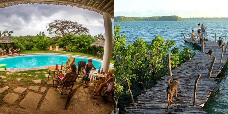 In Commune With Nature: Kilifi's Distant Relatives Ecolodge & Backpackers
