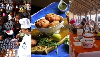 List Of Food Festivals In Kenya