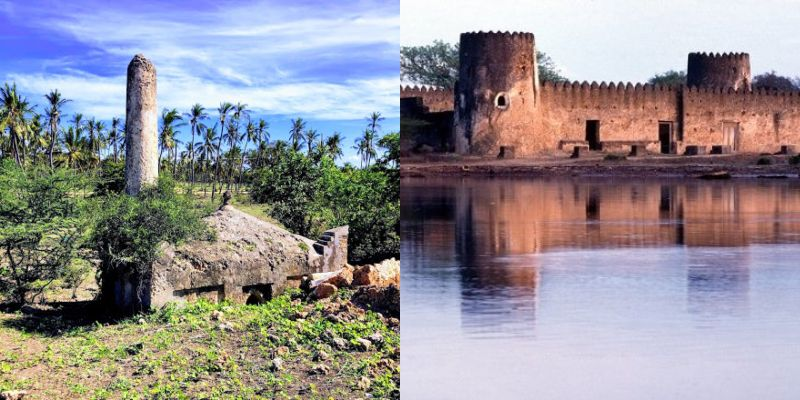 Rediscovering Siyu,Lamu