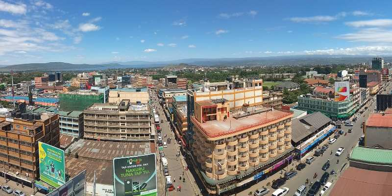Some Of The Cheapest Towns To Live In Kenya