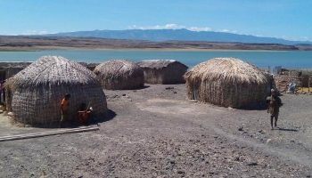 The Elmolo: The Forgotten Tribe Of Kenya