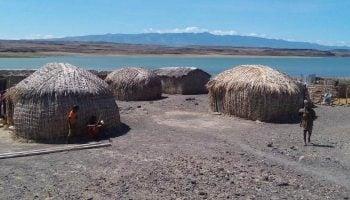 The Elmolo: The Forgotten Tribe Of Kenya
