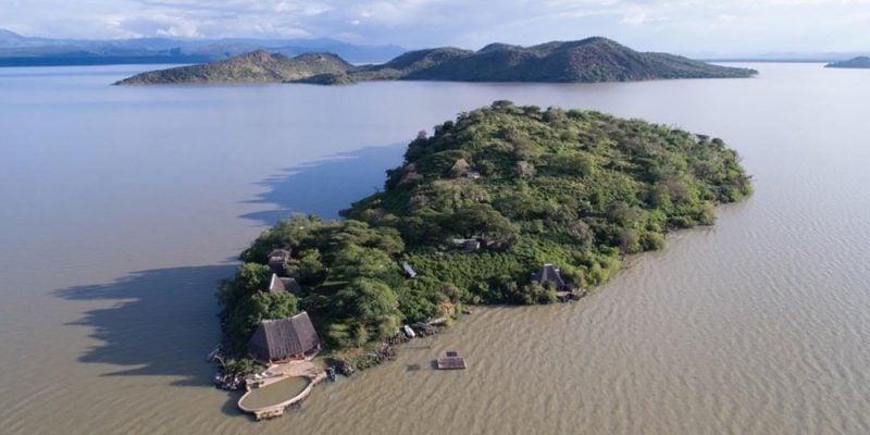 Things To Do At Lake Baringo's Samatian Island