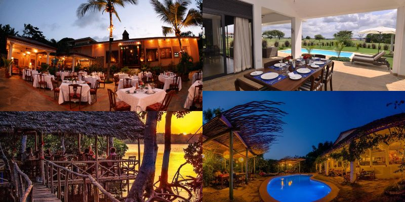 Top 10 Places To Eat In Kilifi