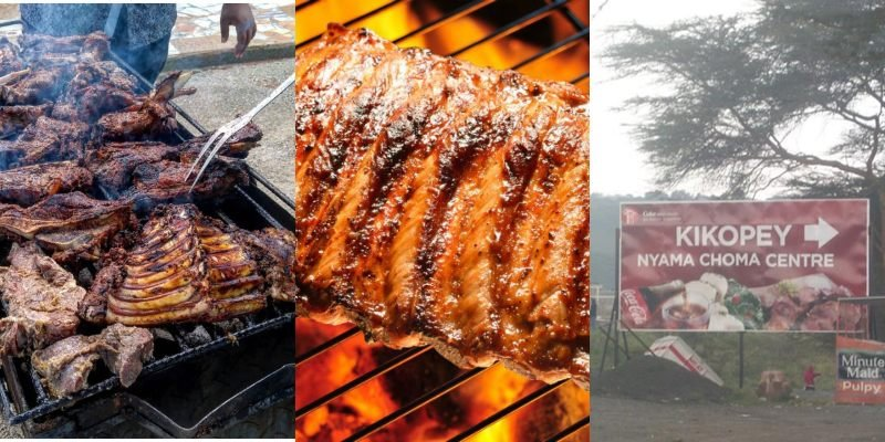 Top Stop-overs For Nyama Choma While Travelling In Kenya