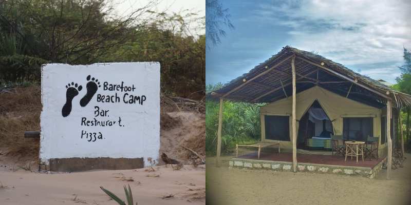Why You Should Stay At Barefoot Beach Camp When In Watamu