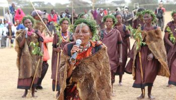Fascinating Facts about the Ogiek Community in Kenya