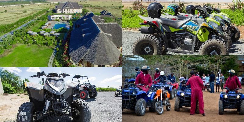 Best Locations For Quad biking In Kenya