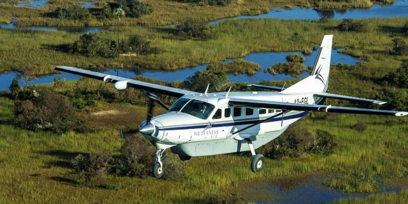 Crucial Tips To Help You Pack When Flying With Small Safari Planes In Kenya