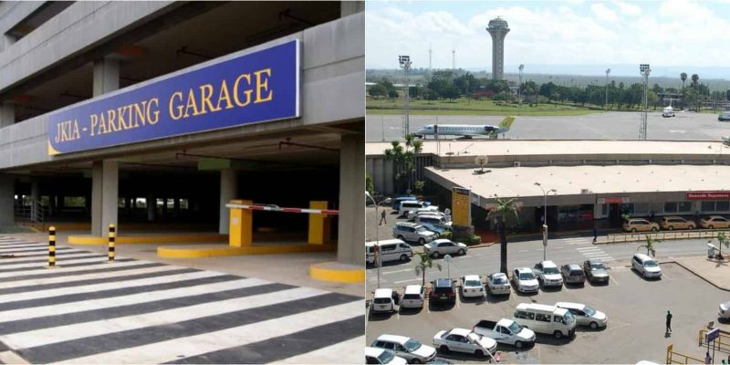 Everything you need to Know about Long-term Airport Parking