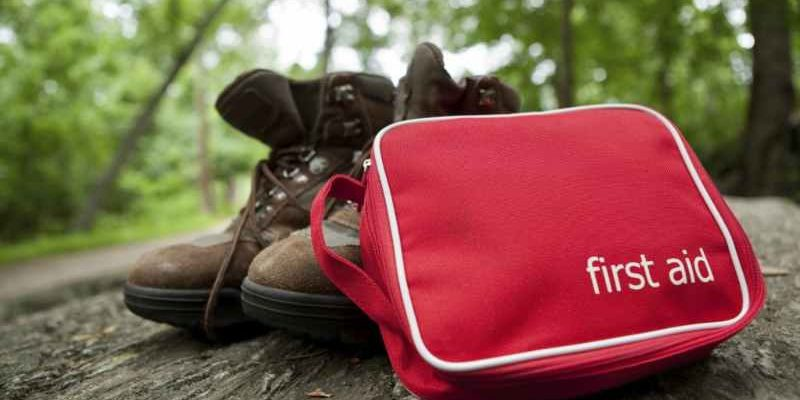 First Aid Essentials To Have during a Hiking Trip