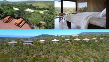 Kika Lodge: An Escape Into The Wilderness