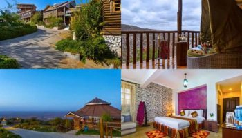 Lerruat Log Resort: The Perfect Kajiado Get Away