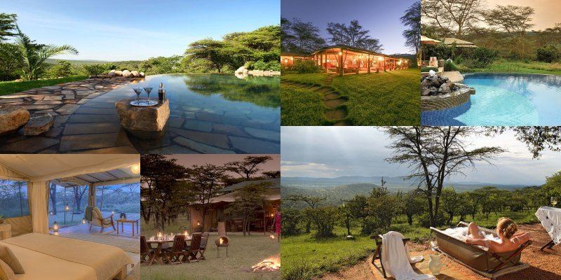 List Of Eco-friendly Tourist Destinations In Kenya