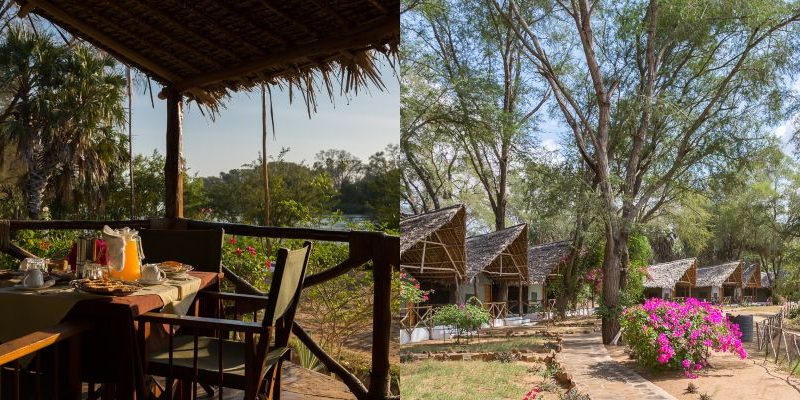 List Of The Best Eco-Lodges For Accommodation While In Tsavo