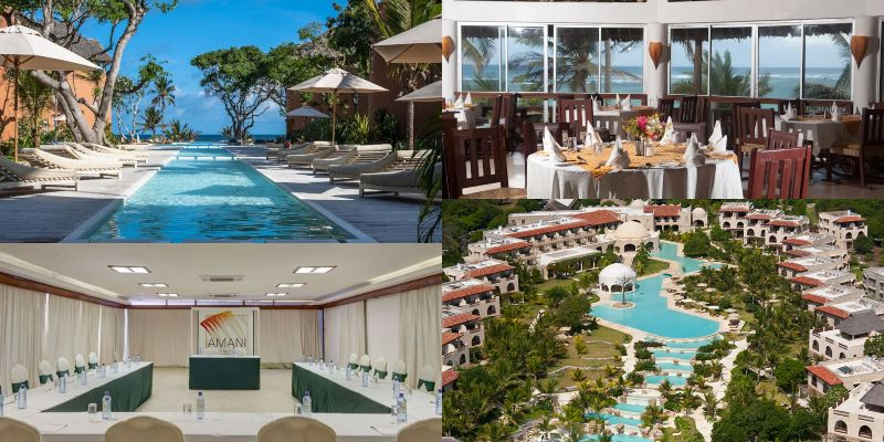 List Of The Best Places For Beach Conferencing In Kenya
