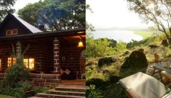 Loldia House Naivasha: A Luxury In The Wild