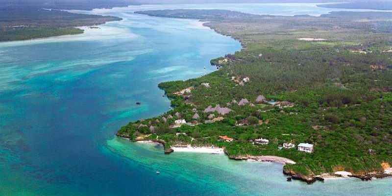 Mida Creek: Another Watamu Wonder