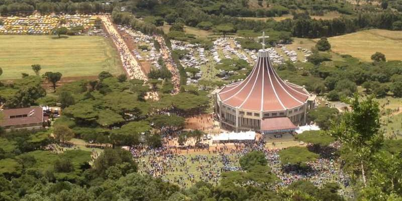 4 Religious Retreats to Visit in Nakuru County