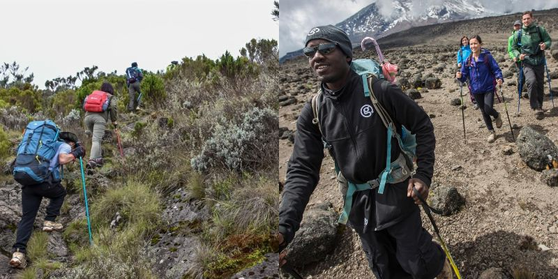 What To Consider When Looking For a Hiking/Trekking Group In Kenya