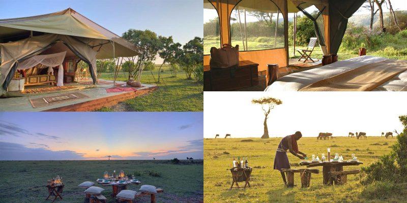 Why You Should Visit Saruni Wild: Mara
