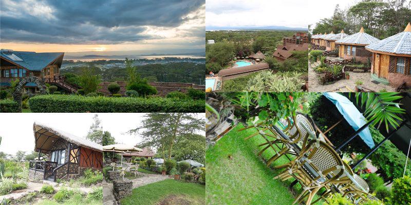 A Review Of Lake Naivasha Panorama Park Hotel