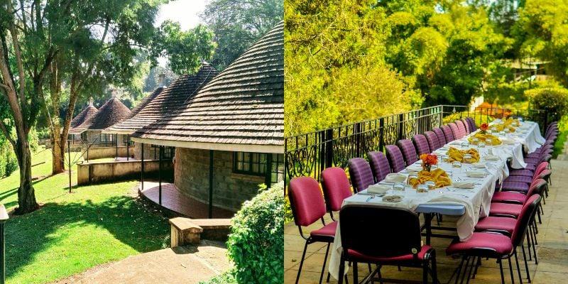 A Review Of Thayu Farm Hotel, Kiambu