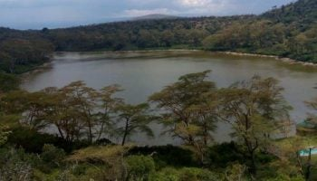 Amazing Facts About The Magnificent Lake Sonachi