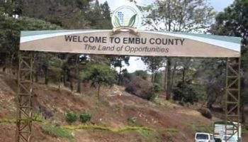 Interesting Facts About The Embu People