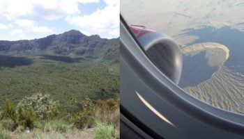 Interesting Facts about Menengai Crater