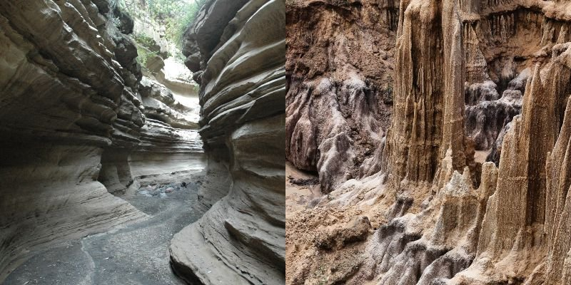 Picturesque Gorges That You Should Visit in Kenya