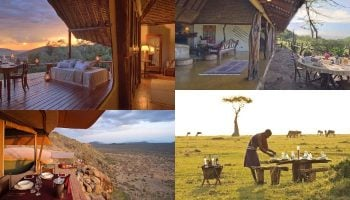 Rates For All Saruni Lodges 2019