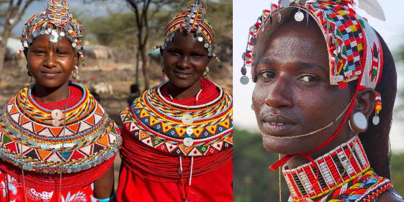 The Intriguing Rendille People Of North Eastern Kenya