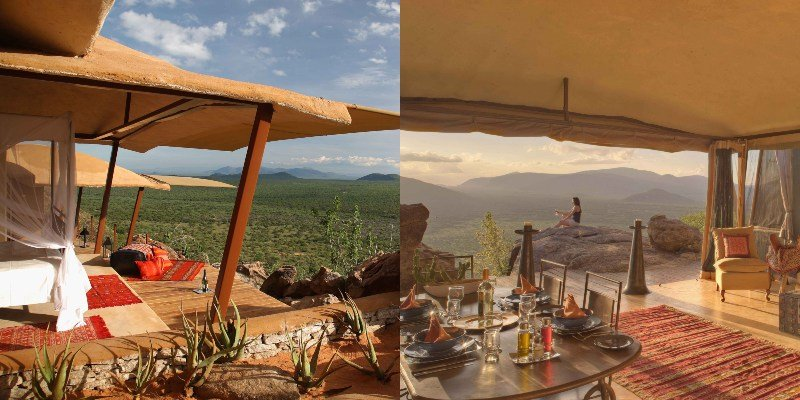 Things To Do At Saruni Samburu Lodge