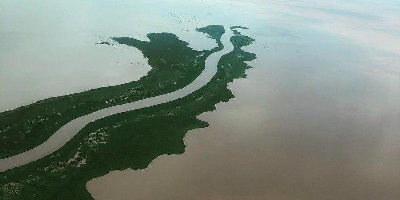Omo River Delta